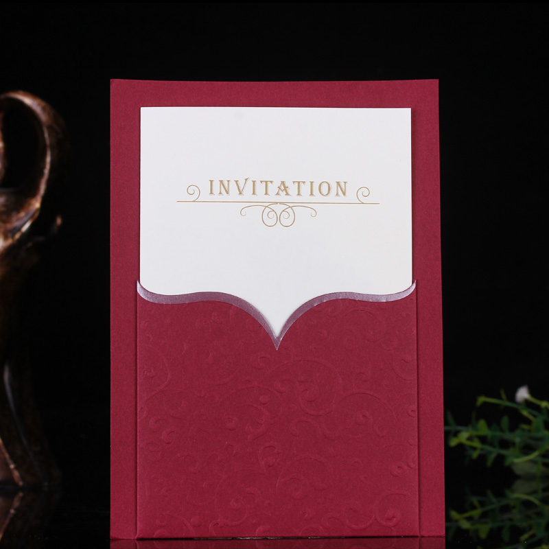 Free Shipping Wedding Invitation Printable & Customize Wedding ...