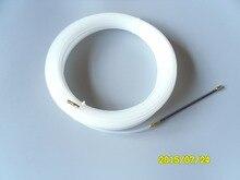 3 мм нейлоновая Рыбная лента, кабельный съемник, канальная родка, Змеиный стержень, толкатель 5 метров