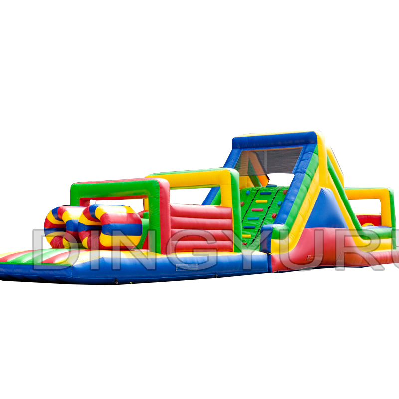Bounce House Bouncy Castle Outdoor Backyard Inflatable Obstacle Course Bouncer for Kids PlayBounce House Bouncy Castle Outdoor Backyard Inflatable Obstacle Course Bouncer for Kids Play