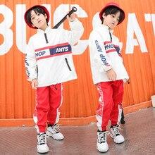 Comercio Exterior de Hip Hop de la ropa de los niños Conjunto de deporte  2019 nueva 05309fd5d30