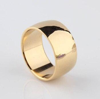 טבעת נישואין גולדפילד לאישה