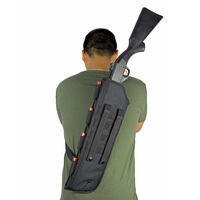 Tactical Shotgun Rifle Long Carry Bag Hunting Bag Gun Bag Scabbard Gun Protection Case Backpack Shoulder