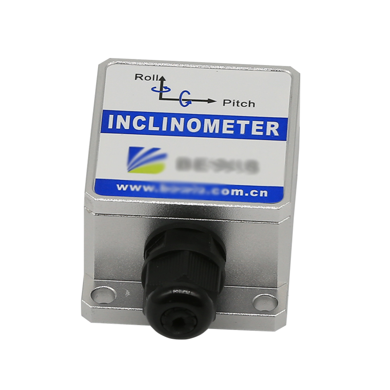 BW-VG125 Dynamic Tilt Angle Sensor Double Dual Axis Inclinometer Accuracy Dynamic 2/ Static 0.2 Resolution 0.01 degrees 5V CAN