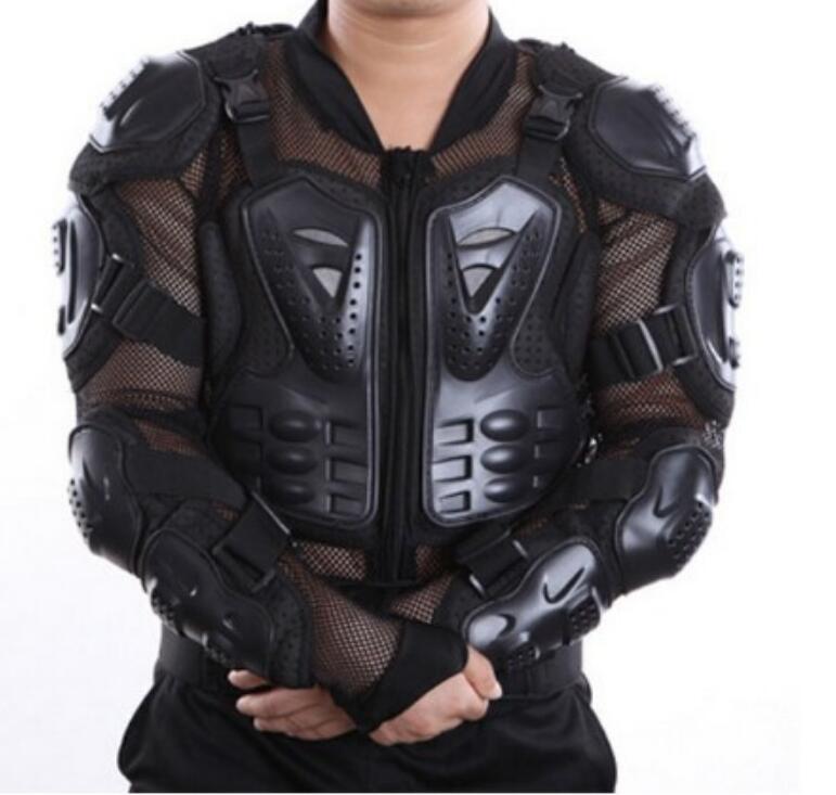Protection professionnelle d'armure de chevalier d'équipement d'équitation de moto contre la protection de chute