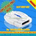 GPG Jtag Box-Repair Software Flash & Unlock Ferramenta para samsung htc google lg motorola huawei telefones celulares rápido grátis