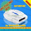 GPG Jtag Box-Reparación de Software para Flasheo y Desbloqueo de Herramientas para samsung htc google lg motorola huawei teléfonos móviles rápida gratis