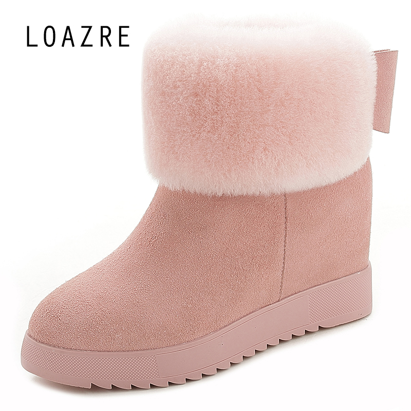 100 natural woollen fur quality sheepskin font b women b font winter warm keep shearling zip