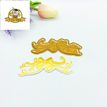 Butterfly Flower Die HOT FOIL PLATE Metal Cutting Scrapbooking Card Making Album Craft Dies Embossing Cut Paper Template