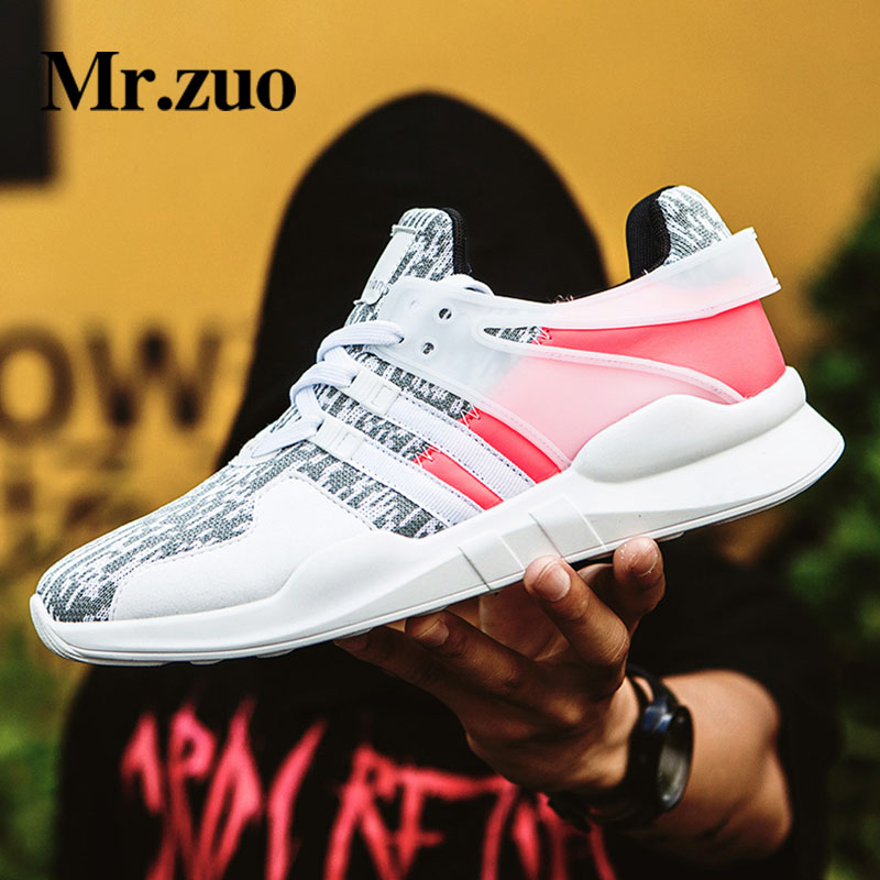 New Men Sneakers 2017 Superstar Running Shoes Sports Outdoor Run tennis Trainers Fitness Walking Shoes Athletic Cool Shoes