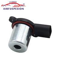 For Mercedes W164 W221 W251 W166 Solenoid Valve Air Suspension Compressor Pump Repair Kits 1643200204 2213200904 2513200104