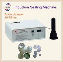 Free shipping good quality heat induction sealer 15-35mm