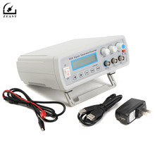 2MHz DDS Function Signal Generator Sine/Square Wave Sweep Frequency Meter Digital FY2102S Electronic Measuring Instruments