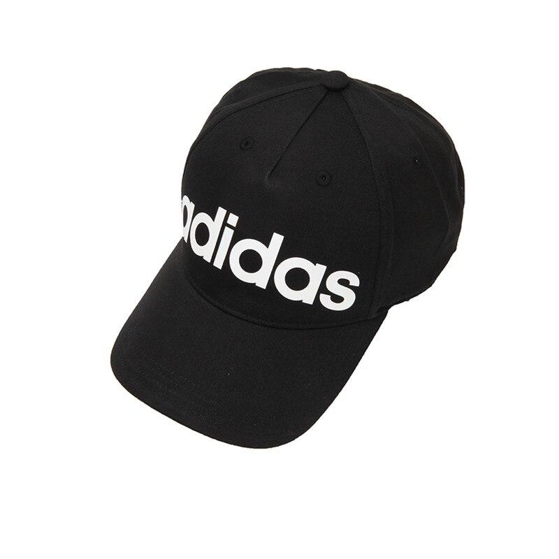 27a07ec94fb Original New Arrival 2018 Adidas NEO Label Unisex Golf Sport Caps  Sportswear -in Golf Caps from Sports   Entertainment on Aliexpress.com