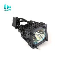 Replacement TV lamp XL5200 XL 5200 projector bulb with housing for SONY KDS 55A2000 KDS 60A2000 KDS 50A3000