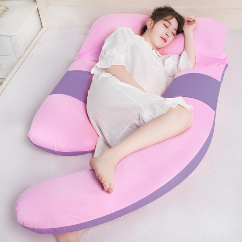 Benryhome Com Multifunction Big Pregnancy Pillow