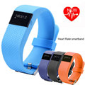 Smart band Fitness Tracker Heart Rate Bluetooth Smart Wristband sleep tracker Sport Bracelet For iOS Android TW64S PK Mi band