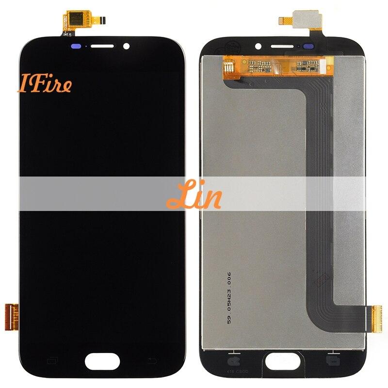 IFire Pour Doogee X9 Pro LCD Écran D'affichage avec Écran Tactile Digitizer Assemblée + Outils Pour Doogee X9 Pro livraison gratuite