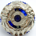 wholesale 1pcs BEYBLADE 4D RAPIDITY METAL FUSION Beyblades Toy Beyblade BB-120 Ultimate Bey Stadium Nemesis Prototype