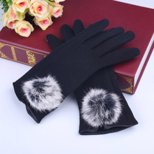 winter gloves women Warm cotton Touch Screen guantes mujer handschoenen touch screen gloves wholesale