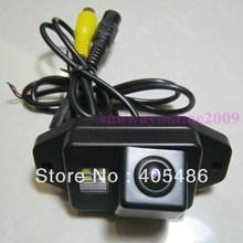 Envío gratis! inalámbrico SONY CCD posterior del coche cámara de reserva reversa aparcamiento para Toyota Land Cruiser 120 150 Series Prado