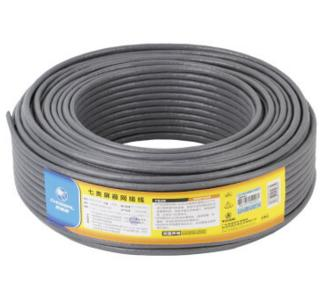 Wire Super Five Household Wires Six Kinds of Gigabit High Speed Indoor and Outdoor Wideband Connection