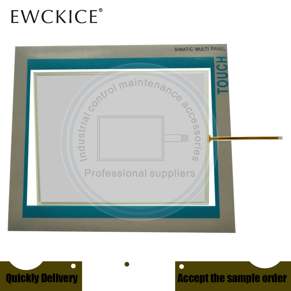 NEW 6AV6545-0DB10-0AX0 MP370-15 6AV6 545-0DB10-0AX0 HMI PLC Touch screen AND Front label Touch panel AND Frontlabel цены