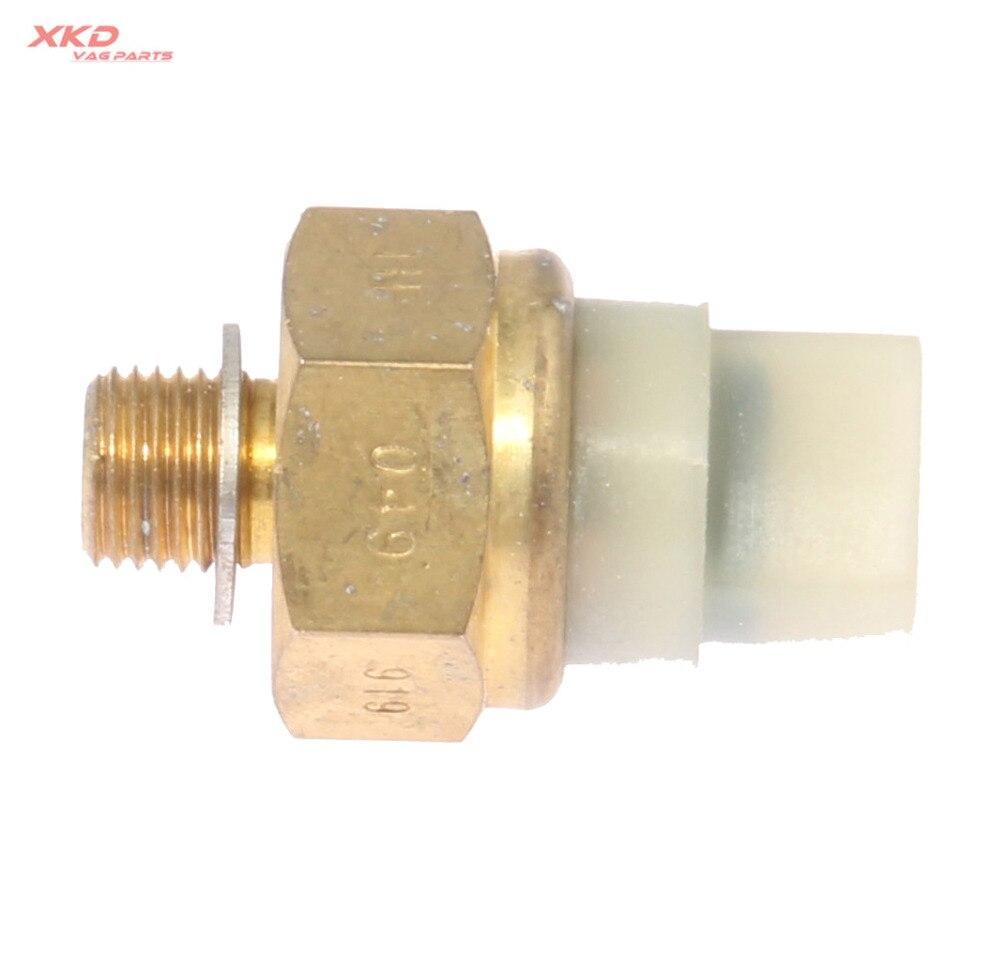 Online Shop Engine Coolant Temperature Sensor For Audi 90 88 91 5000 Peugeot Quattro 049 919 501 B049919501b Aliexpress Mobile