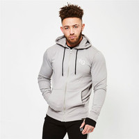 2017 men brand hoodies autumn/winter thermal protection hooded jacket men's casual hoodie for daily hot selling of hoodies
