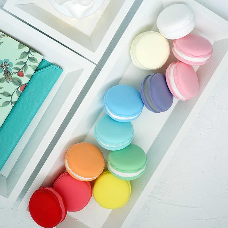 SWEETGO искусственные Macrons поддельные macrons из глины 4,5 см многоцветные украшения торта для витрины фотографии реквизит