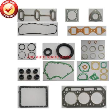 Silnika pełny zestaw uszczelek zestaw dla Yanmar silnika 3d84 3d84-1 tanie i dobre opinie westmove complete Overhaul 40 cm 15 cm 3 cm 2 kg