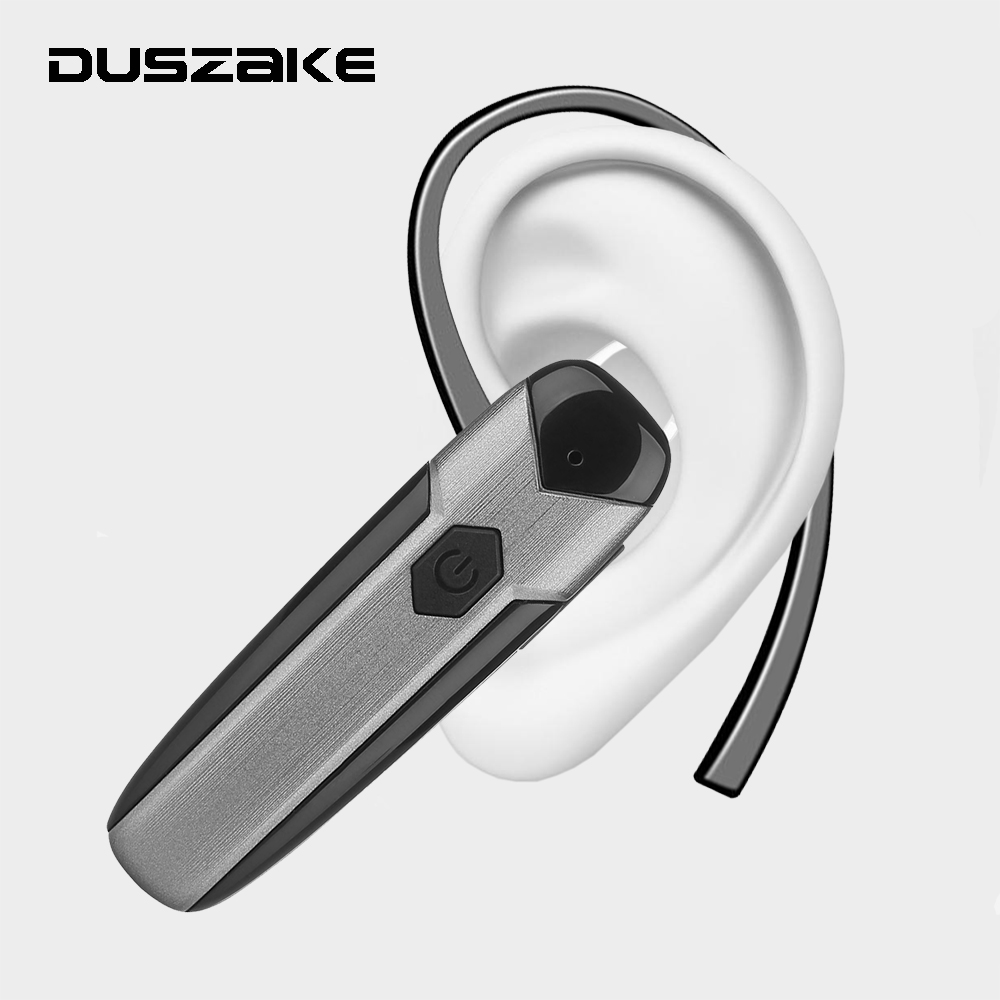 Bluetooth 4.1 Hands-free Earphone Wireless Headphone for Phone Handsfree with Mic Voice Control In Car for iPhone Samsung Huawei