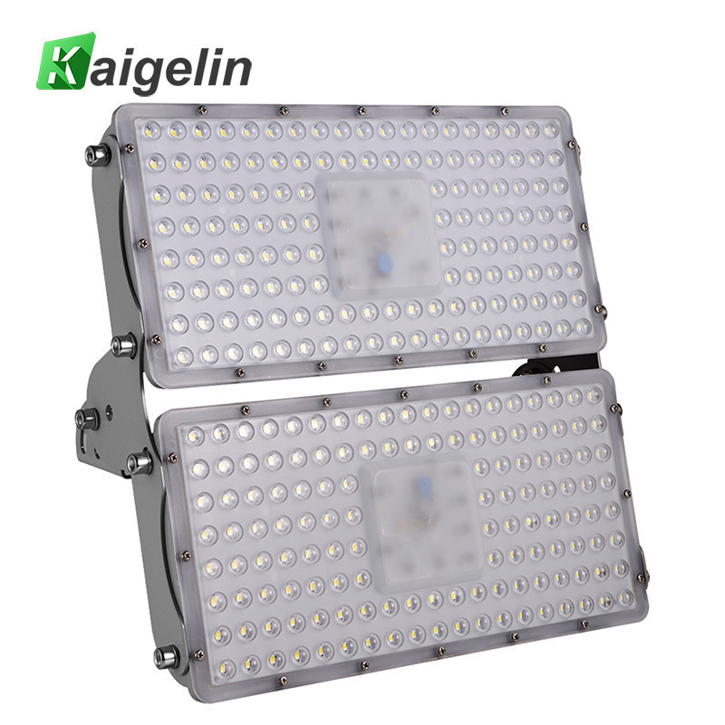 2PCS/LOT 200W LED Flood Light 18000LM Waterproof LED Projector Spotlight Garden Wall Lamp Floodlight Outdoor Lighting 220-240V led flood light waterproof ip65 200w 90 240v led floodlight spotlight fit for outdoor wall lamp garden projectors