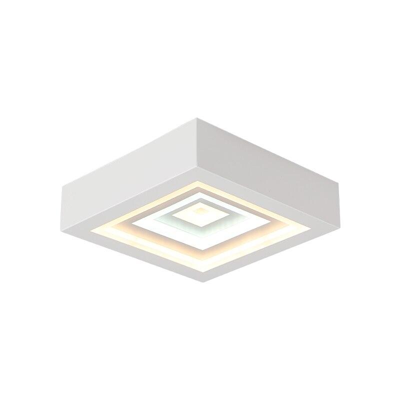 الشمال آخر الحديثة الحد الأدنى شرفة السقف مصباح الإبداعية شخصية الممر الممر led مصابيح في مدخل قاعة أضواء-في أضواء السقف من مصابيح وإضاءات على Universal Trade Store