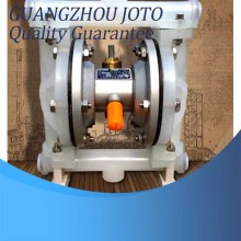 Low Price QBY-15 Small Engineering Plastics Pneumatic Air Diaphragm Pump  0-1m3/H цена 2017