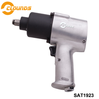 "SAT1923 1/2"" Pneumatic Impact Wrench 1/2 inch Impact Sockets Car Repair Automotive Maintaince Tool"