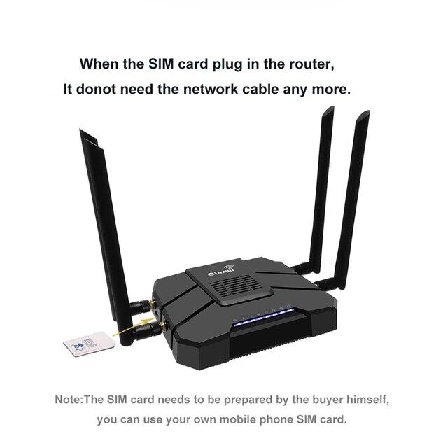3グラム4 4g lteルータモデム無線lanルーター強力な信号4 3gモバイルルータ無線lanリピータ5グラムと2.4 3g wifi信号屋外旅行