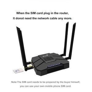 Image 1 - الجيل الثالث 3g 4g lte راوتر مع جهاز توجيه لمودم واي فاي إشارة قوية 4G موبايل راوتر واي فاي مكرر 5g و 2.4g واي فاي إشارة السفر في الهواء الطلق