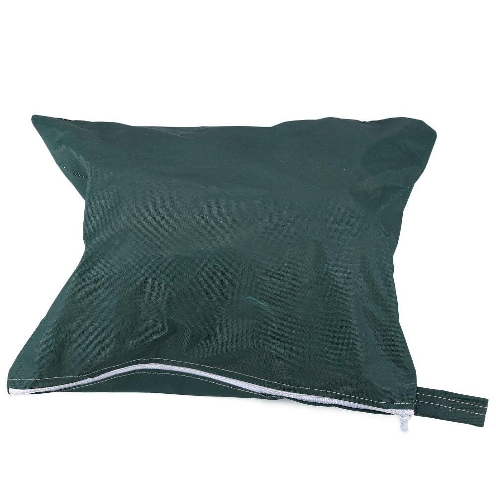 mantel rectangular muebles de exterior