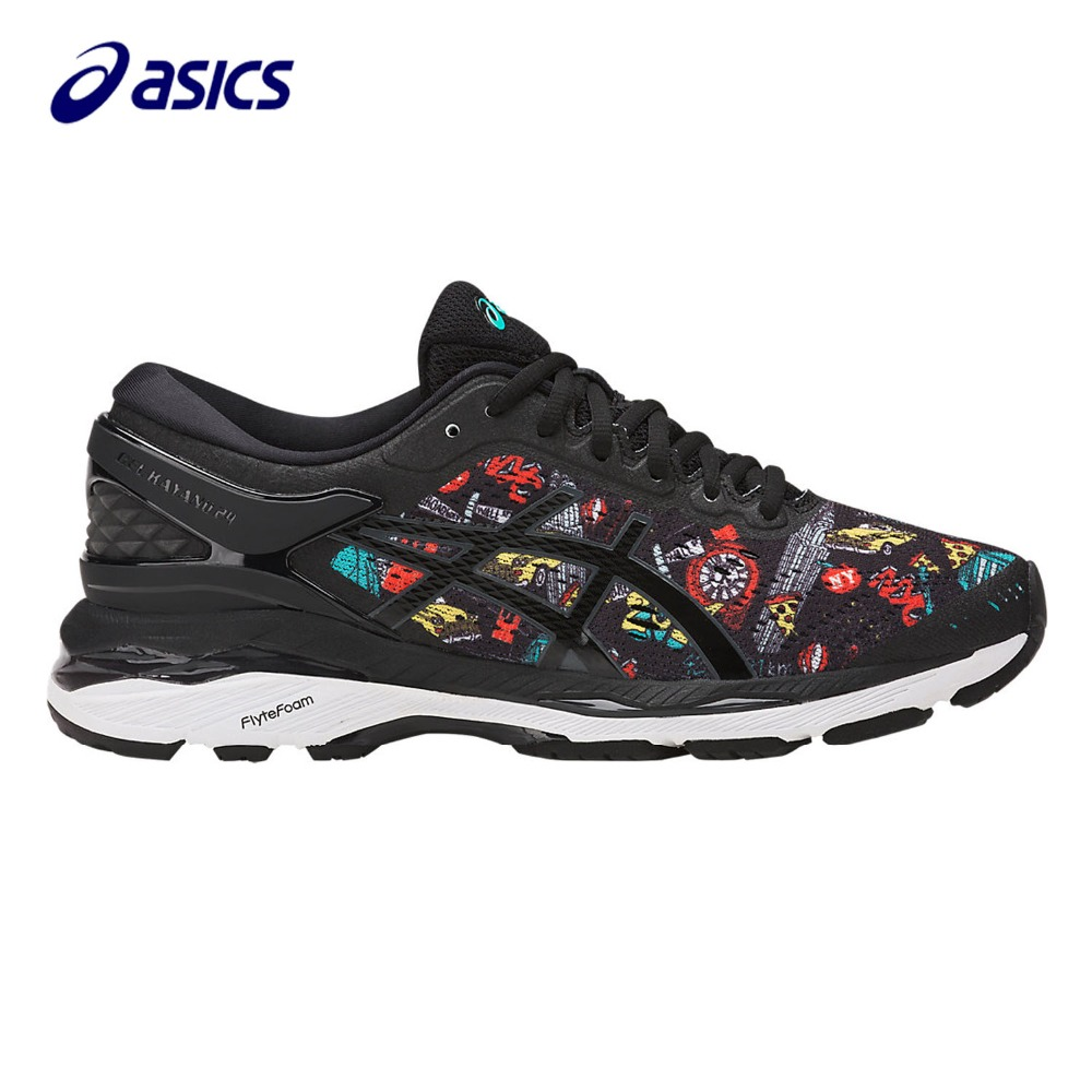 Orginal ASICS  New Women Running Shoes  Breathable Stable Shoes Outdoor Tennis Shoes Classic Leisure Non-slip T7J9N-9099