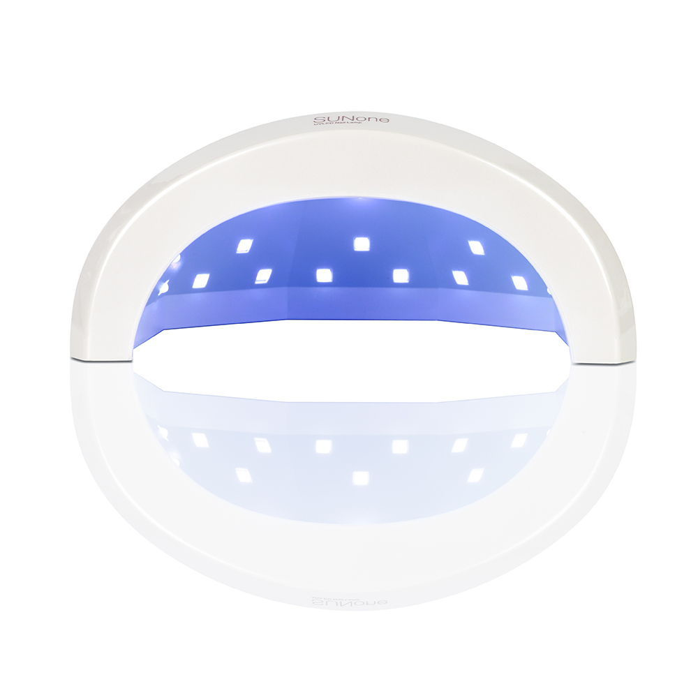 Super Deal Sunone Uv Led Lamp Nail Phototherapy Dryer Nail