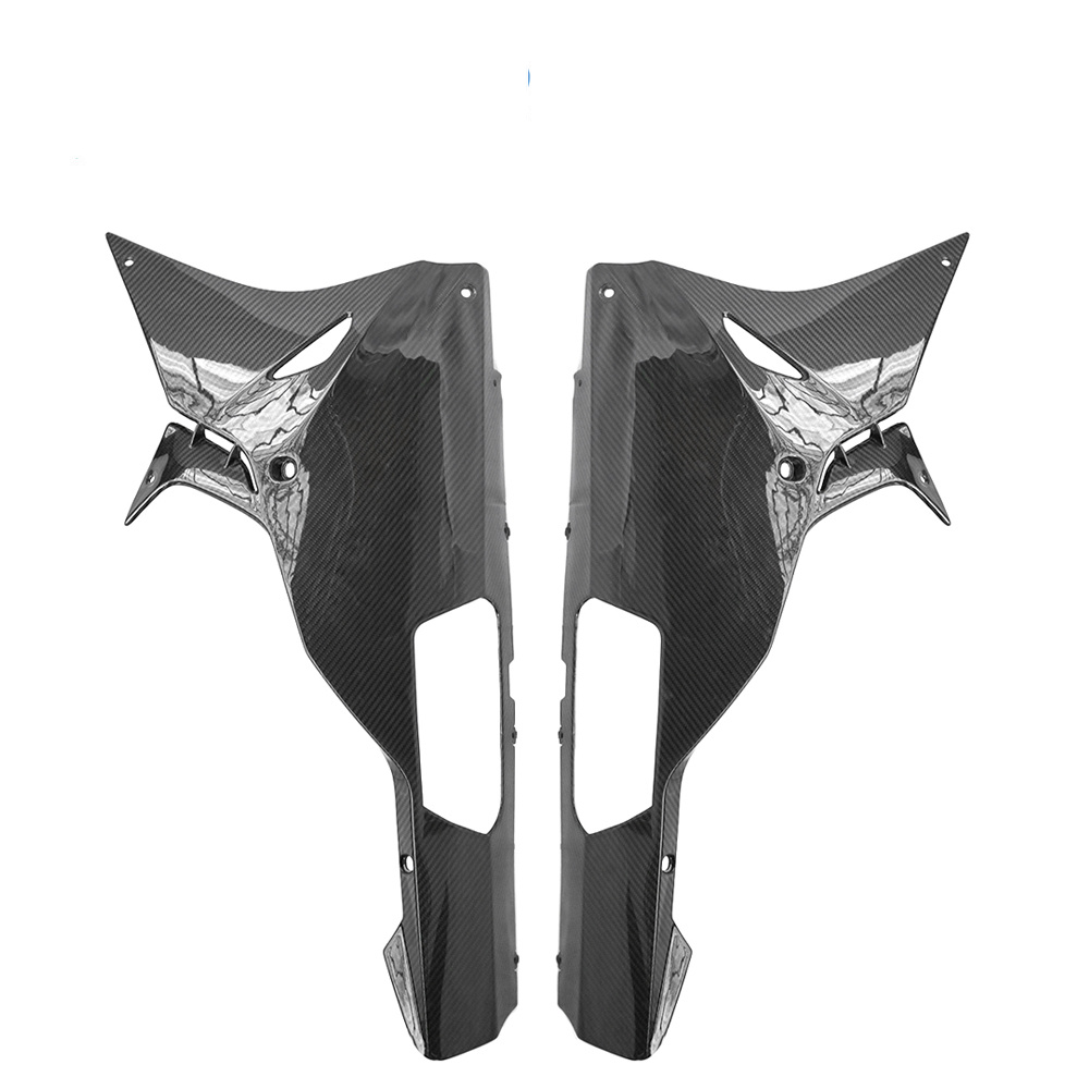 <font><b>Carbon</b></font> <font><b>Fiber</b></font> Motorcycle Full Fairing Kits for <font><b>BMW</b></font> <font><b>S1000rr</b></font> 2015-2018 image