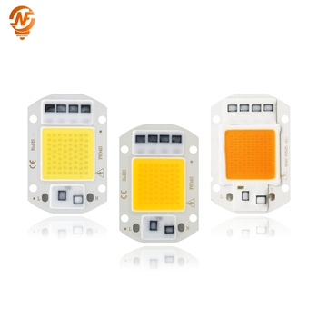 LED COB Chip For Grow Plant Light Full Spectrum 220V 110V 20W 30W 50W For Indoor Plant Seedling Grow and Flower Growth Lighting led grow cob chip phyto lamp full spectrum ac220v 110v 20w 30w for indoor plant seedling grow and flower growth