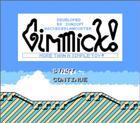 Mr. Gimmick! English...