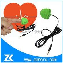 Горячие продать точная силиконовые импульса передачи heart beat sensor