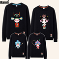 Famli 1pc Mom Baby Dad Son T-shirt Family Matching Outfits Father Mother Daughter Kid Fashion Print Full Cotton Shirt Couple Set