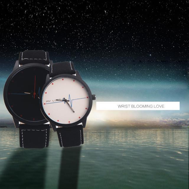 Malloom vigilanza degli uomini di lusso del cuoio della vigilanza 2018 orologi In Acciaio Inox per grandi polsi montre homme marque de luxe libero #25