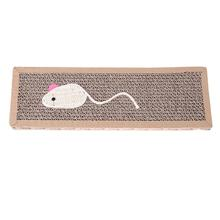 Sisal Cat Scratch Board Pad Cat Bed Climber