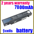 Bateria do portátil 6600 mah para r540 jigu r470 r428 r430 r439 r467 X360 R478 R480 R517 R518 R522 AAPB9NS6B PL9NC6W PB9NC6B r730 Preto