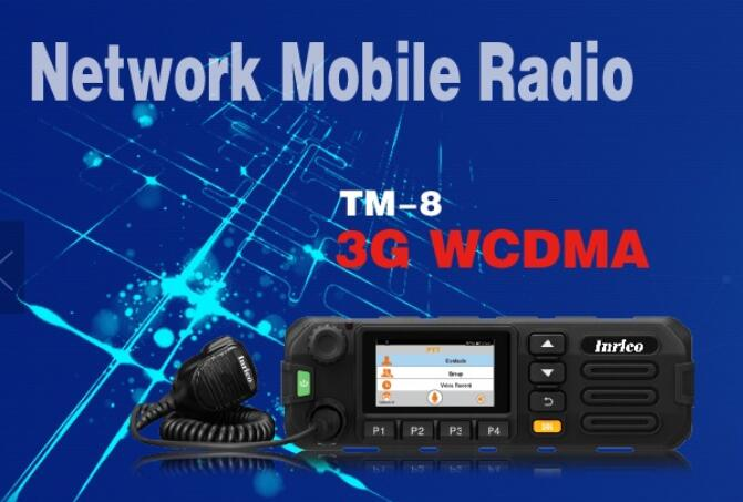 3G network mobile car radio transceiver WCDMA GSM PTT mobile radio for car truck with SIM card and WiFi TM-8 two way radio 3G network mobile car radio transceiver WCDMA GSM PTT mobile radio for car truck with SIM card and WiFi TM-8 two way radio