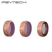 PGYTECH Mavic Air Upgraded Filter UV CPL ND4 Drone Camera Lens Filter Mavic Air Filter Accessories